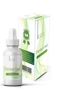 капли Eco Perfect Hair